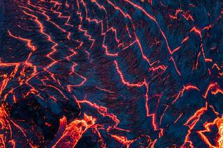 Molten Waves