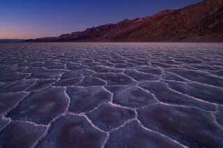 Badwater Geometry