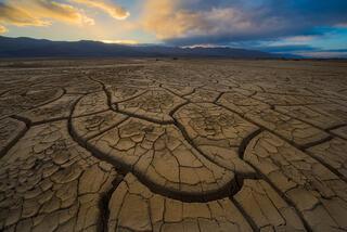 Death Valley, california, mojave desert