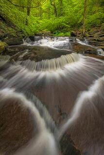 Triangular Falls
