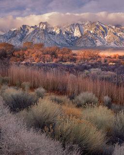 Sierra Winter Layers