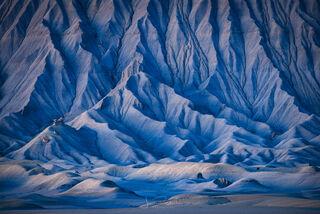 Landscape, america, badlands, beautiful, color, colorful, desert, dramatic, enviroment, joseph rossbach, natural, nature, outdoors...