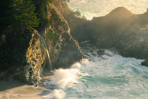 California Landscapes: A Collection of Fine Art Photographs