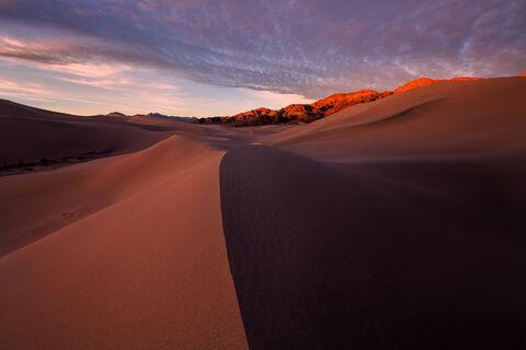 Dune Sweep