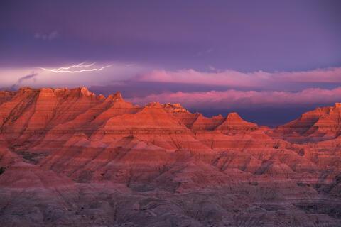 Five Tips for Better Landscape Photographs