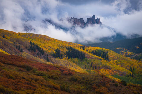 Autumn in Colorado Photo Workshop - September 30 - October 4, 2022