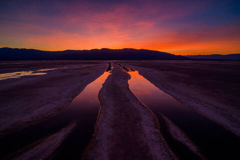 Death Valley/Eastern Sierra Photography Workshop - January 21 - 26, 2022