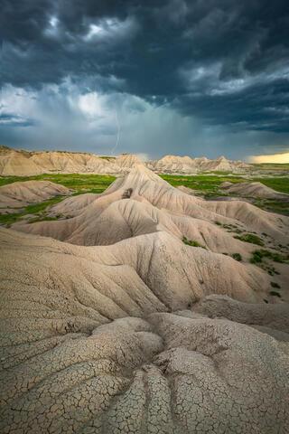 Prairie Tempest