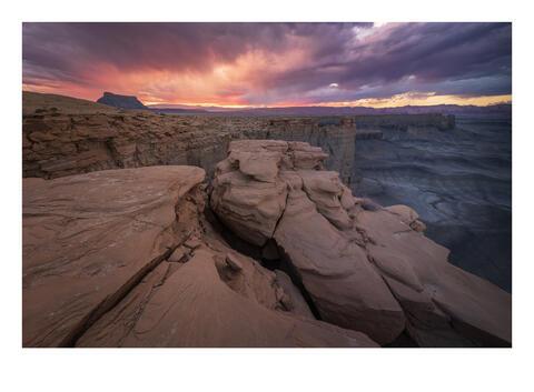 Canyon Charisma
