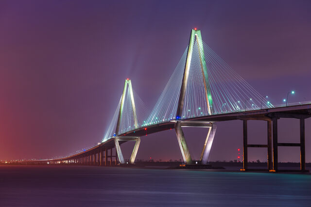 The Ravanel Bridge