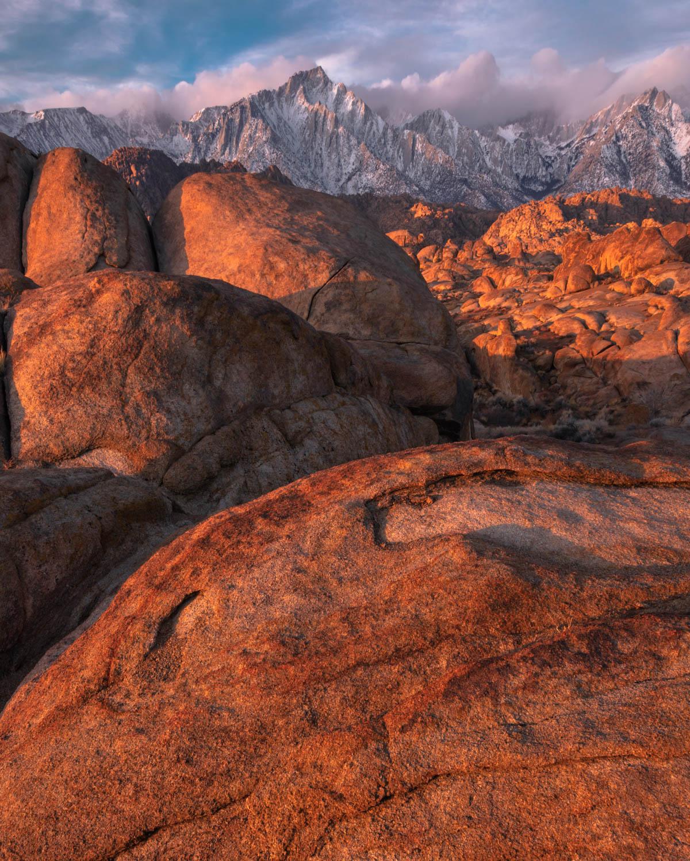 California Landscape Photography Prints for sale.